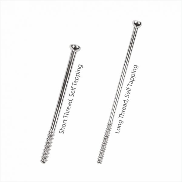 4.0mm Cannulated Cancellous Screw