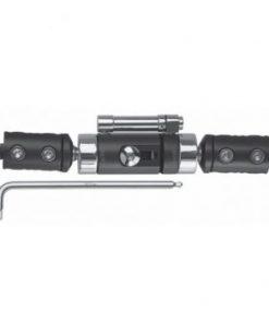 Dynamic Axial Fixator